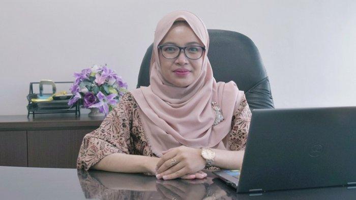 Direktur SPH, dr Selfi Farisha
