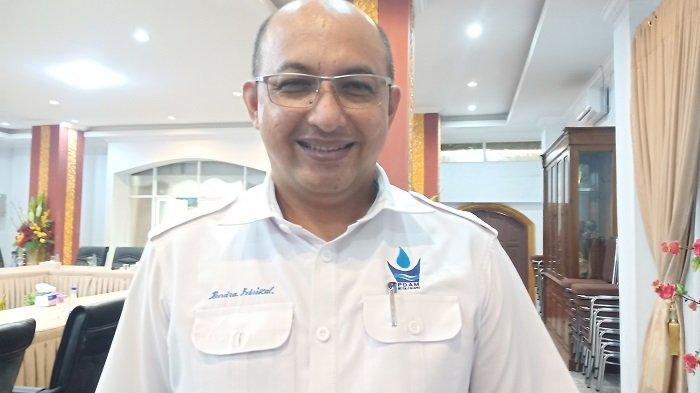 Kenaikan Tarif PDAM di Padang Rp 400/m Kubik Hanya untuk Umum, Tidak Berlaku untuk Tarif Sosial