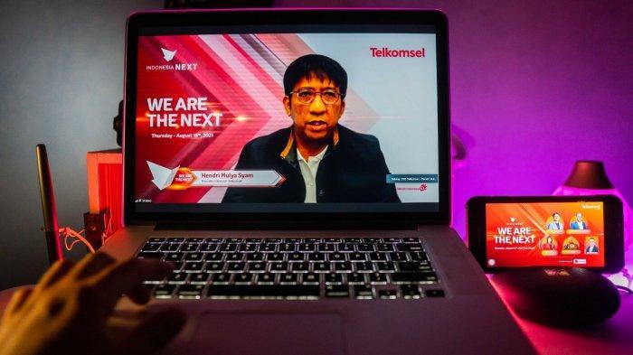 IndonesiaNEXT Season 5 Siap Lahirkan Talenta Digital Tangguh Demi Wujudkan Indonesia Tumbuh