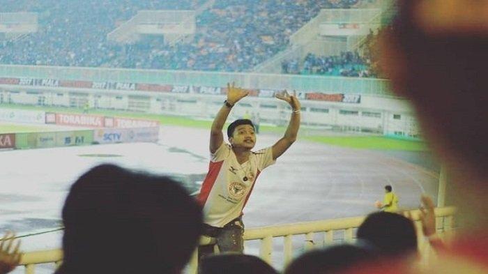 Teo Fals Dirigen Spartacks Buka Suara Terkait Peluang Semen Padang FC di Liga 2 Musim Ini
