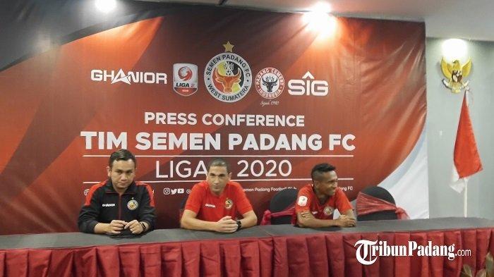 POPULER BOLA - Semen Padang FC Liburkan Pemain Sepekan| Cristiano Ronaldo Ditimpa Musibah