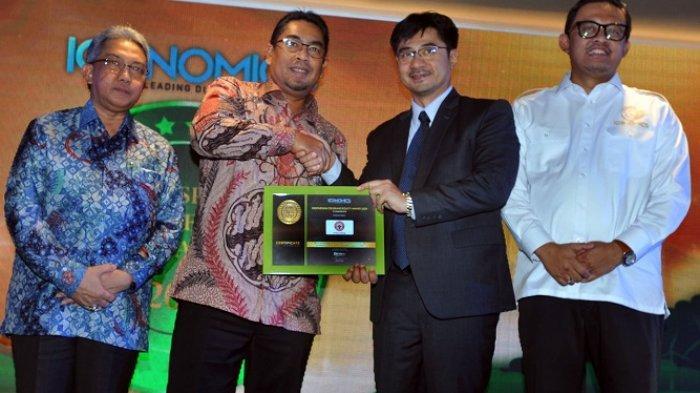 Kilas Balik Semen Padang 2020: Aktif Bantu Penanganan Covid-19, Peduli CSR dan Bertabur Prestasi