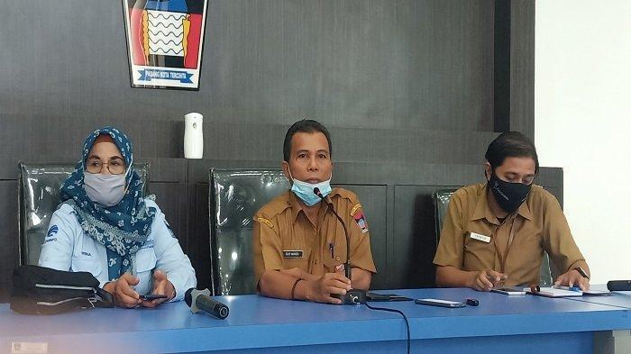 Pemko Padang Rancang Perizinan Lokasi Tambak Udang, Kadis DPP: Belum Atur, karena Pandemi Covid-19