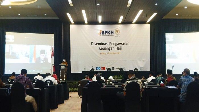 Daftar Tunggu Jamaah Haji Kota Padang Meningkat, Wali kota Hendri Septa Ungkap Angka Waiting List