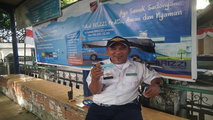 Trans Padang Melalui Koridor Empat Segera Beroperasi Tahun 2019, Halte Belum Rampung