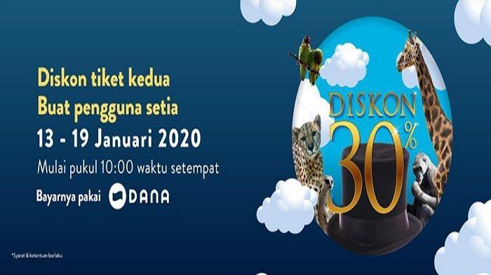 Promo Diskon 30 Persen TIX ID untuk Pembelian Tiket Kedua Film Horor Janin