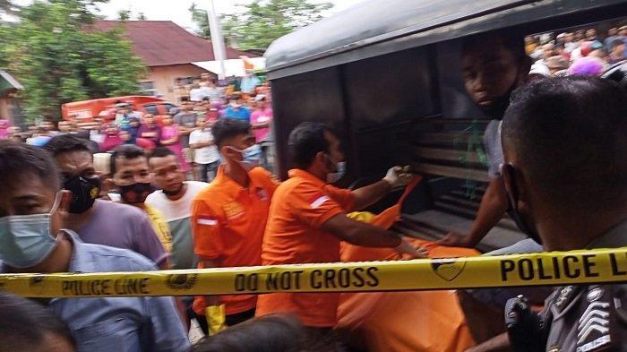 Polisi Pastikan Pria Tewas Bersimbah Darah di Padang Korban Pembunuhan, Pelakunya Masih Misterius