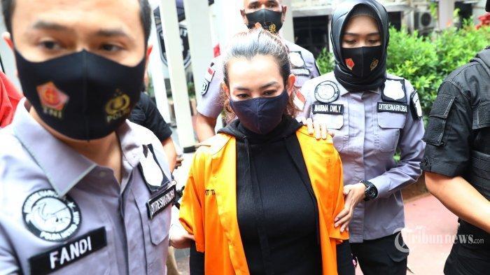 Kuasa Hukum Reza Artamevia Keberatan Atas Dakwaan Jaksa, Dituntut 1 Tahun 6 Bulan Penjara