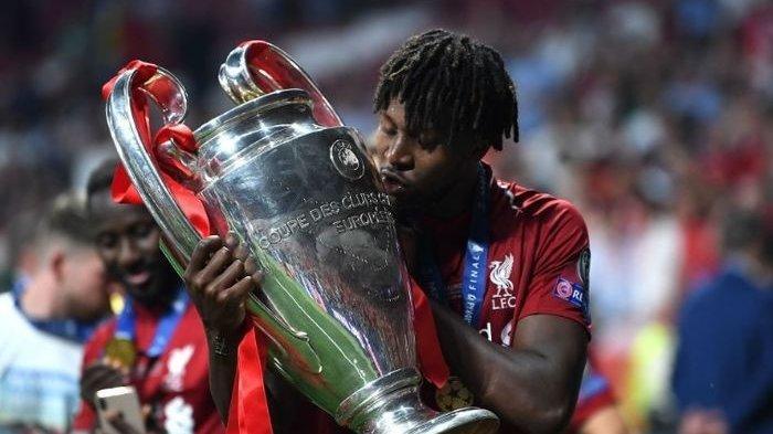 Pahlawan Liverpool, Divock Origi Segera Dapat Kontrak Baru