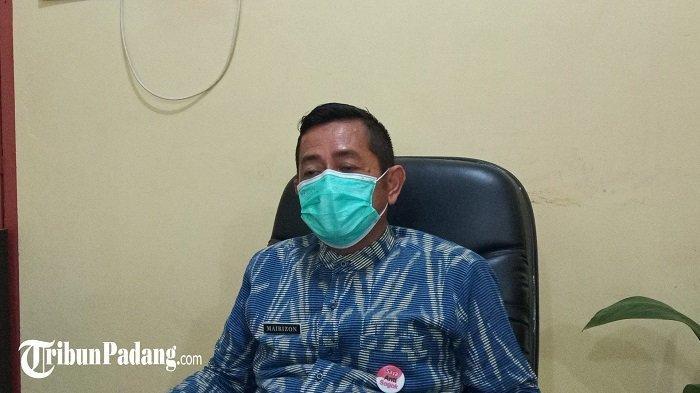 Selain Tangani Limbah Covid-19, DLH Padang Sudah Makamkan 220 Jenazah Pasien Corona