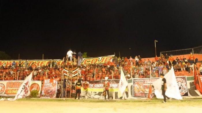 The Kmers Sayangkan Nur Iskandar Tak Lagi Berkostum Semen Padang FC, Wajar Dia Minta Harga Tinggi