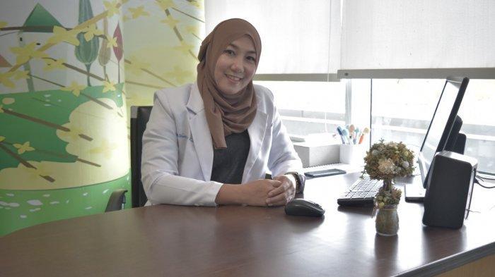 Speech Delay pada Anak, Dokter Spesialis Anak SPH: Orangtua Harus Waspada karena Ganggu Perkembangan