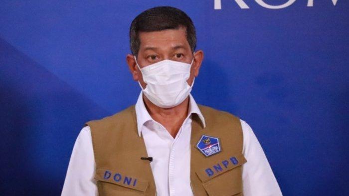 Mahfud MD Sanjung Mantan Kepala BNPB Doni Monardo: Sosok Hangat dan Bersahabat