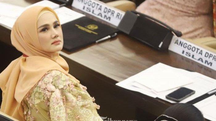 Nama Istri Ahmad Dhani Terseret Kasus Investasi Bodong MeMiles, Mulan Jameela: Mudah-mudahan. . .