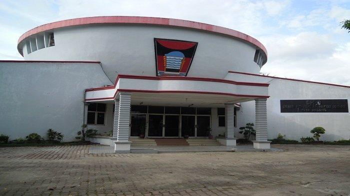 Tribunwiki Alamat Kantor Lembaga Negara Di Kota Padang Sumatera Barat Halaman All Tribun Padang