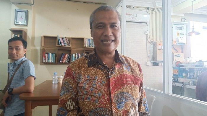 DPW PKS Sumbar Marfendi Duga Andre Rosiade Cuma Gimmick Gerebek PSK di Padang