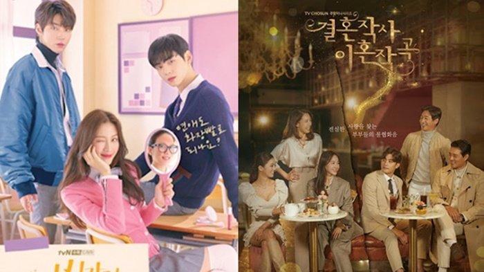 5 Rekomendasi Drama Korea Terbaru yang Akan Tayang Pada 2021