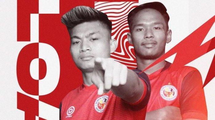 Pelatih Semen Padang FC Buka Suara Terkait Peminjaman Muhammad Sanjaya ke PSPS Riau