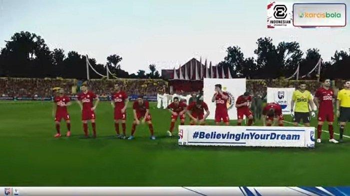 Jadwal Indonesia Football e-League 2021, Masih Belum Pasti dan Menunggu Regulasi