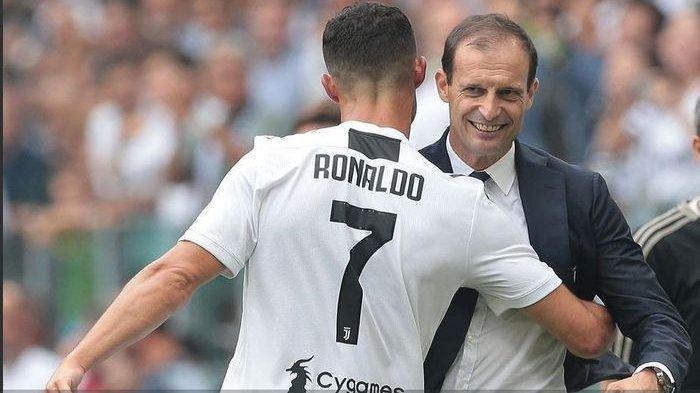 Suksesi Pelatih Real Madrid, Los Blancos Bidik Juru Taktik Allegri, Joachim Loew dan Raul Gonzalez