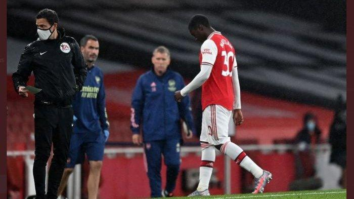 ARSENAL Tak Berdaya Ladeni Aston Villa, The Gunners Dihujani 3 Gol Tanpa Balas di Stadion Emirates