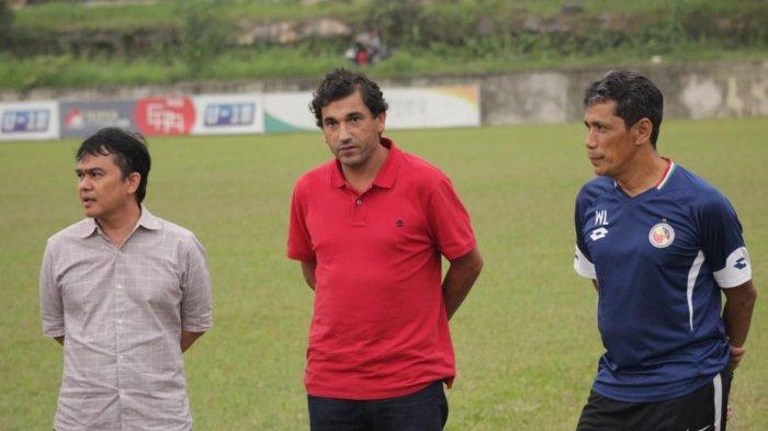 SUPERSKOR - Nasib 3 Pemain Sriwijaya FC Menggantung| Hingga Eduardo Almeida