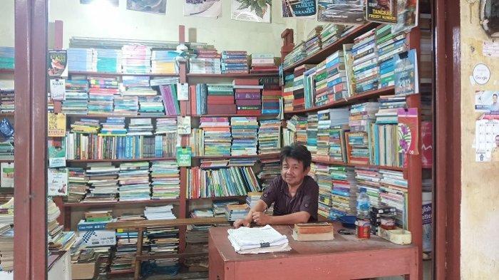Pondok Ilmu Edy Tawarkan Buku Bekas dan Buka Jasa Konsultasi Menyusun Skripsi