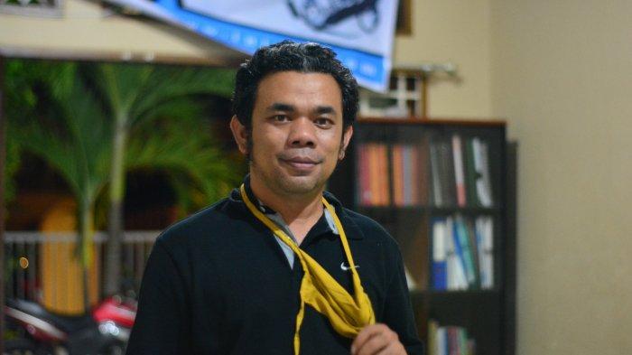 Webinar Hiasi Pelantikan Pengurus AP3SI Wilayah Sumbar, Eka: Petakan Kebutuhan Guru Sosiologi