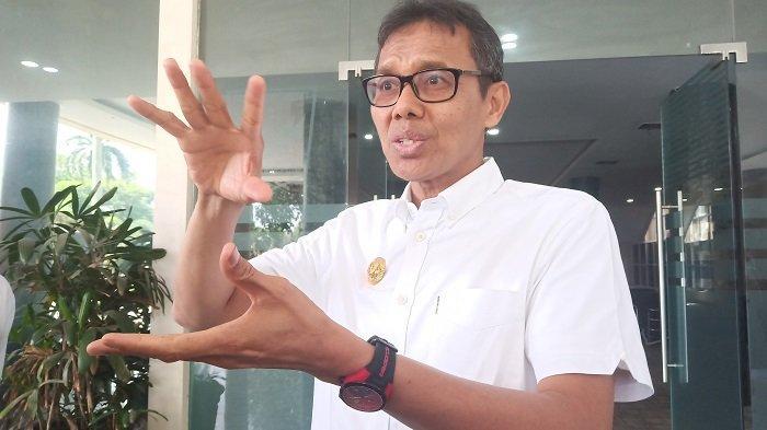 Gubernur Irwan Prayitno Tepis Kunjungan ke Solok Selatan Terkait Kritikan Andre Rosiade