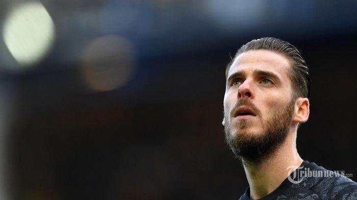 Liga Eropa Mempertemukan Granada vs Manchester United, Jumat Dini Hari Pukul 02.00 WIB