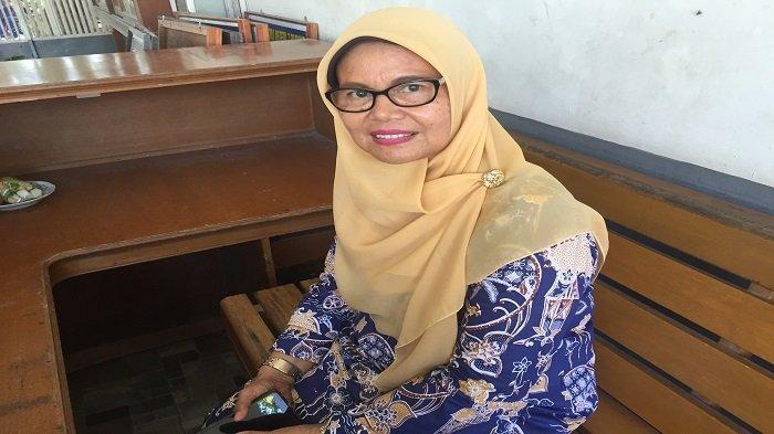 Kepala SMA Negeri 7 Padang Merasa Iba pada Orangtua yang Mengurus PPDB Anaknya