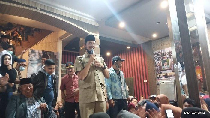 Biodata Erman Safar, Seorang Pengusaha Muda Calon Wali Kota Bukittinggi