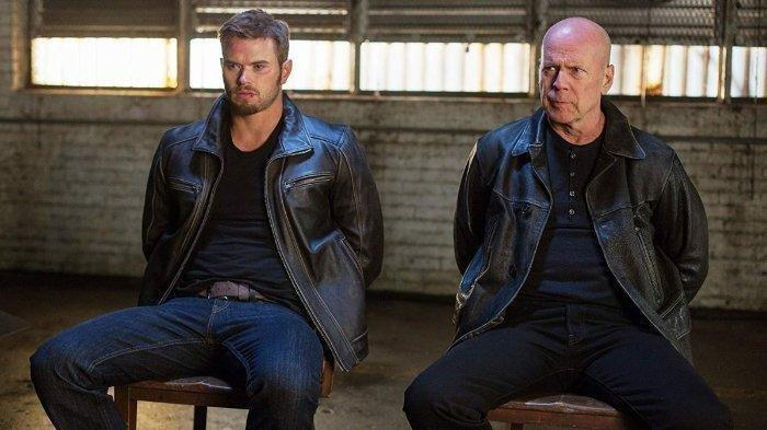 Bioskop Trans TV Malam Ini, Ini Sinopsis Film Extraction, Bruce Willis & Gina Carano Adu Akting