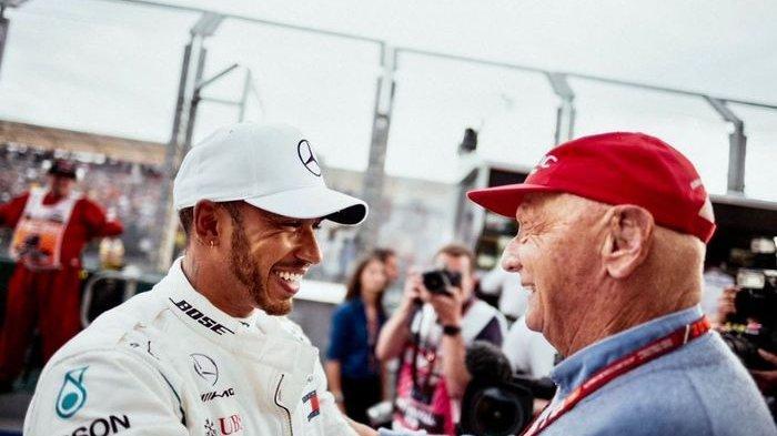 POPULER SPORT - McLaren Sesumbar Bisa Kembali Jadi Tim Top| Lewis Hamilton Kibarkan Mercedes