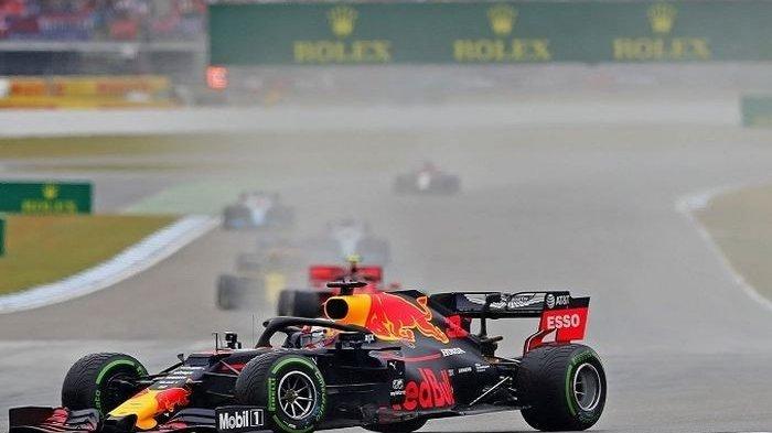 BERITA POPULER SPORT - Max Verstappen Sukses di F1 GP Jerman Hingga Ajang Thailand Open 2019