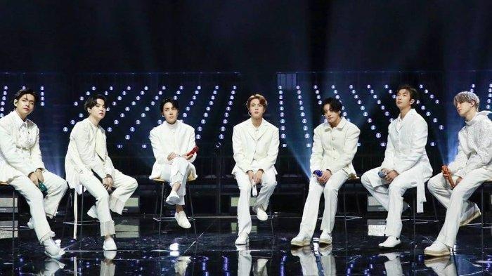 BTS Borong 5 Penghargaan, Tak Ada Aksi Panggung, Ini Daftar Pemenang 10th Gaon Chart Music Awards