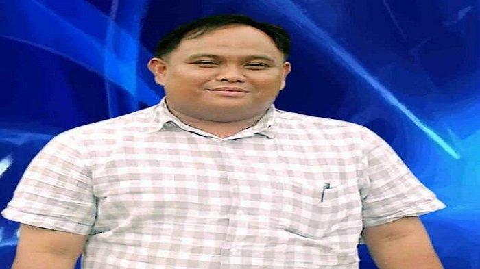 Maju Pilkada 2020 di Kabupaten Dharmasraya, Yosrizal Siap Mundur dari Anggota DPRD Sumbar