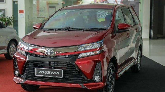 Pengin Tahu Harga Toyota Avanza