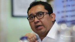 INILAH Jawaban Fadli Zon Terkait Isu Prabowo Jadi Menteri Kabinet Kerja Jilid II