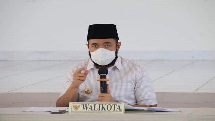 Padang Panjang Terapkan PPKM Mikro, Kegiatan Keagamaan Tetap Dibolehkan, Prokes seperti PSBB