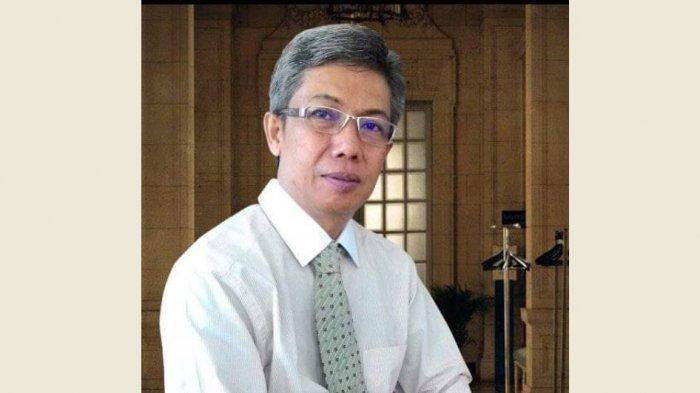 Fakultas Ilmu Budaya Unand Berduka, Doktor Gusdi Sastra Meninggal Dunia di RSUP M Djamil Padang