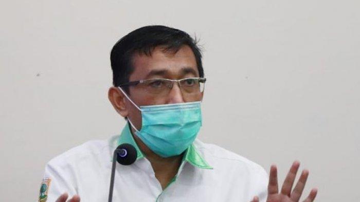 UPDATE Andani Eka Putra Positif Covid-19, Jubir Satgas: Semoga Cepat Sembuh Prajurit Tangguh