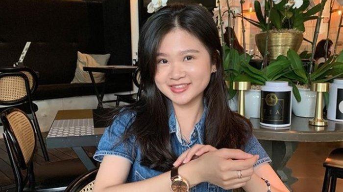 Ditantang Netizen, Felicia Tissue Laporkan Haters ke Polisi Singapura