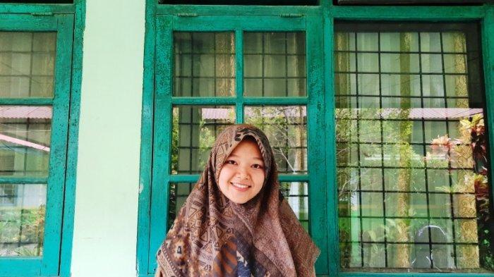 Mahasiswi IAIN Batu Sangkar Juara 1 Lomba Tilawah, Diikuti Peserta Asal Malaysia, Thailand, Kamboja