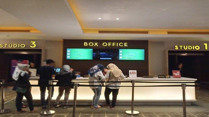 Berikut 8 Film yang Sedang Tayang di Bioskop Kota Padang, Cek Jadwal dan Harga Tiketnya !