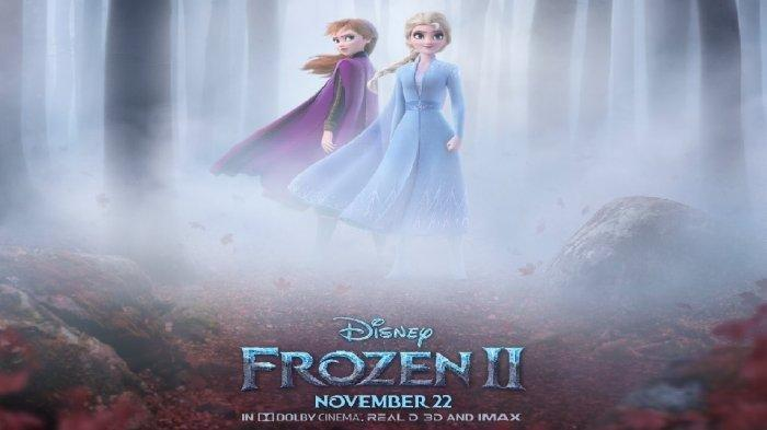 Cara Download Film Frozen Sub Indo dan Langsung Nonton ...
