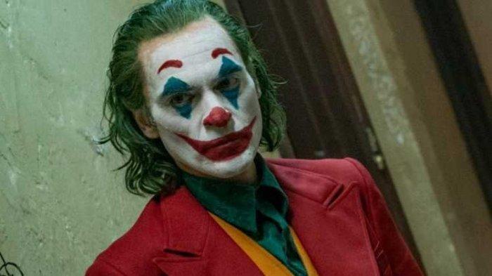 Kontroversi Film Joker yang Mengancam Keamanan di Amerika Serikat, Tingkat Kejahatan Meningkat