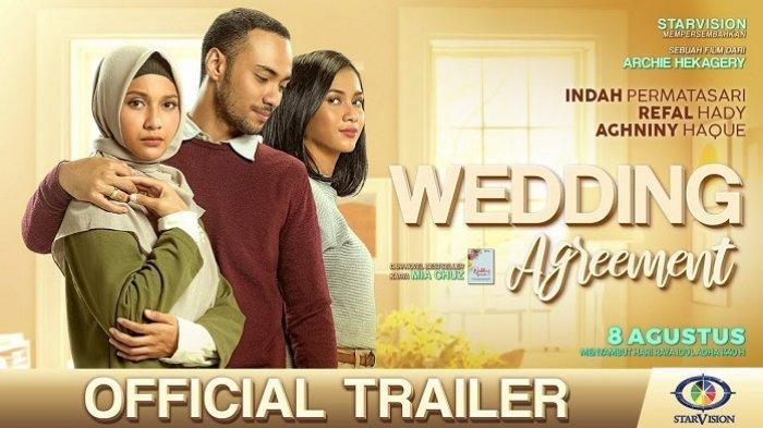 Jadwal Bioskop Kota Padang Hari Ini, Tonton Bumi Manusia, Makmum,Mahasiswi Baru,Wedding Agreement
