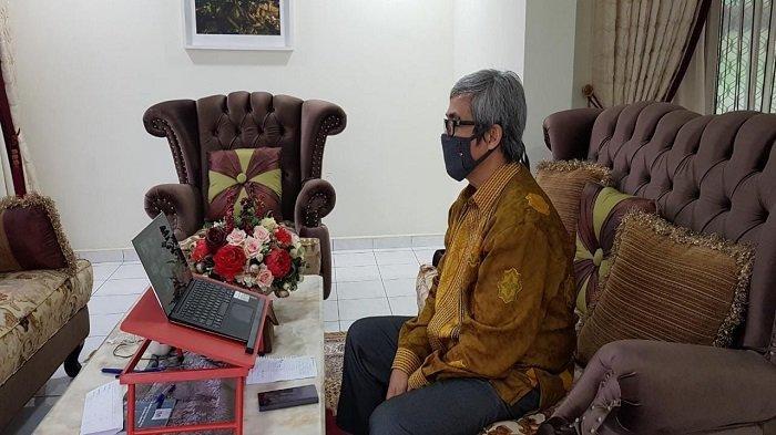 PT Semen Padang Raih Dua Penghargaan, dari Kementerian Ketenagakerjaan Republik Indonesia
