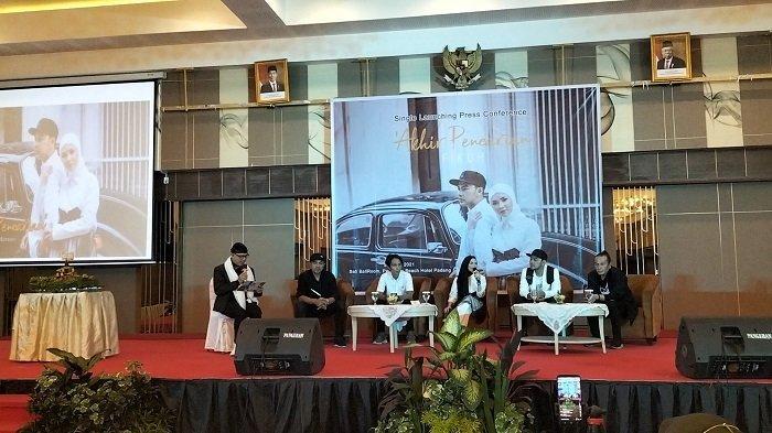 Rofikoh Isnaini Launching Single Terbaru
